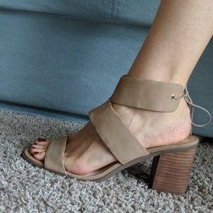 Sole Society Hayden heels